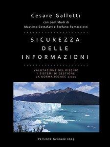 Sicurezza delle informazioni: valutazione del rischio; i sistemi di gestione per la sicurezza delle informazioni; la norma ISO/IEC 27001 (Italian Edition)-cover