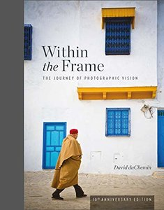Within the Frame, 10th Anniversary Edition: The Journey of Photographic Vision-cover