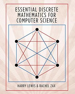 Essential Discrete Mathematics for Computer Science-cover