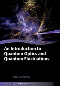 An Introduction to Quantum Optics and Quantum Fluctuations (Hardcover)-cover