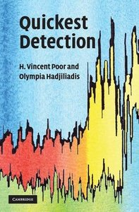 Quickest Detection (Hardcover)-cover