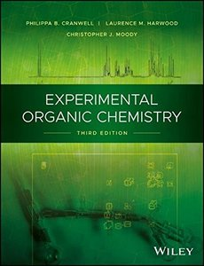 Experimental Organic Chemistry, 3/e (Paperback)-cover