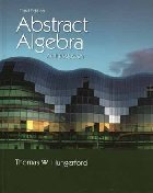 Abstract Algebra : An Introduction, 3/e (Hardcover)-cover