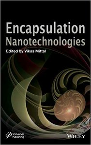 Encapsulation Nanotechnologies-cover