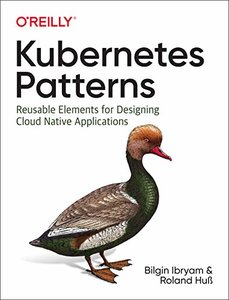 Kubernetes Patterns-cover