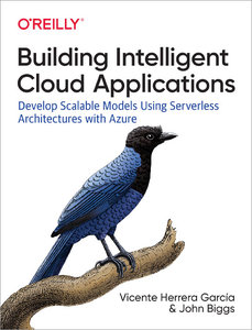 Building Intelligent Cloud Applications-cover