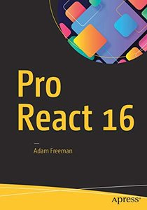 Pro React 16-cover