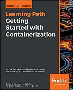 Getting Started with Containerization-cover