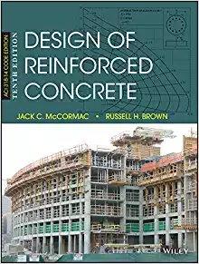 Design of Reinforced Concrete, 10/e (Hardcover)-cover