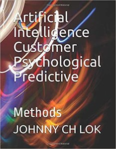 Artificial Intelligence Customer Psychological Predictive: Methods-cover