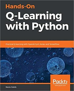 Hands-On Q-Learning with Python-cover