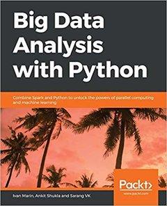 Big Data Analysis with Python-cover