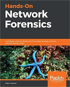 Hands-On Network Forensics-cover
