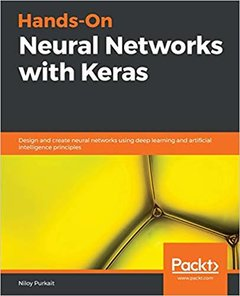 Hands-On Neural Networks with Keras-cover