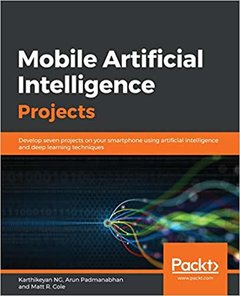 Mobile Artificial Intelligence Projects-cover