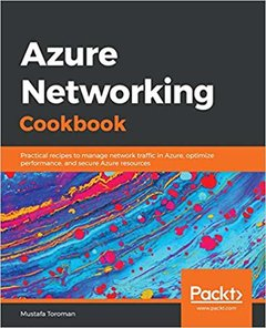 Azure Networking Cookbook-cover