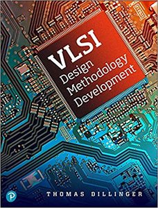 VLSI Design Methodology Development (美國原版)-cover