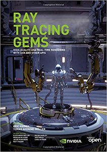 Ray Tracing Gems: High-Quality and Real-Time Rendering with Dxr and Other APIs-cover