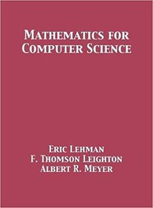 Mathematics for Computer Science-cover