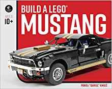 Build a Lego Mustang-cover