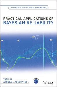 Practical Applications of Bayesian Reliability-cover