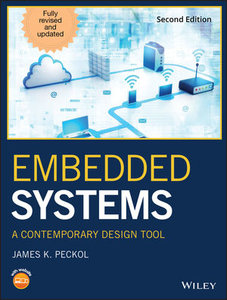 Embedded Systems: A Contemporary Design Tool, 2nd Edition-cover