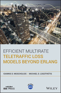 Efficient Multirate Teletraffic Loss Models Beyond Erlang-cover