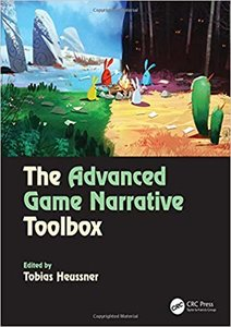 The Advanced Game Narrative Toolbox-cover