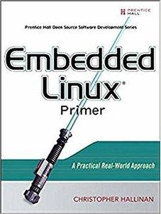 Embedded Linux Primer 3/e-cover