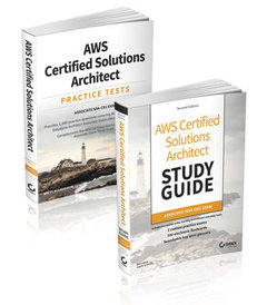 AWS Certified Solutions Architect Certification Kit: Associate SAA-C01 Exam-cover