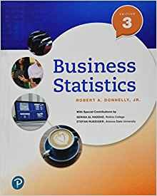 Business Statistics-cover