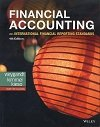 Financial Accounting with International Financial Reporting Standards, 4/e (Paperback)-cover
