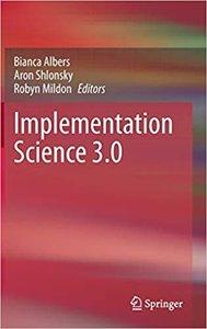 Effective Implementation Science