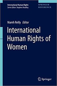 International Human Rights of Women-cover