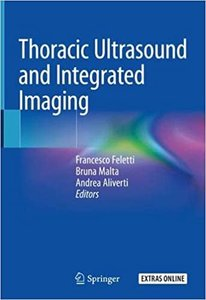 Thoracic Ultrasound and Integrated Imaging-cover