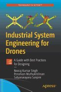 Industrial System Engineering for Drones: A Guide with Best Practices for Designing-cover