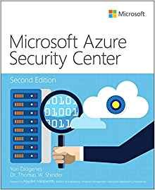 Microsoft Azure Security Center-cover