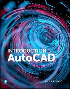 Introduction to AutoCAD-cover