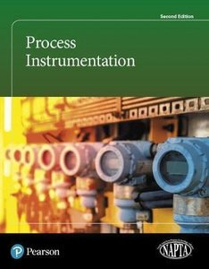 Process Instrumentation (2nd Edition)-cover