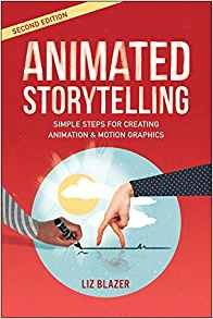 Animated Storytelling 2/e-cover