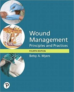 Wound Management: Principles and Practices-cover