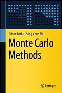 Monte Carlo Methods-cover