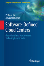 Software-Defined Cloud Centers: Operational and Management Technologies and Tools-cover
