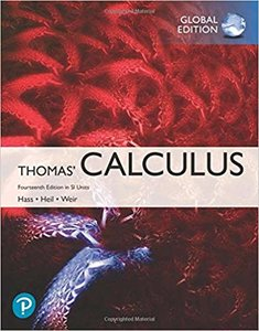 Thomas' Calculus in SI Units, 14/e (Paperback)