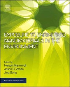 Exposure to Engineered Nanomaterials in the Environment-cover