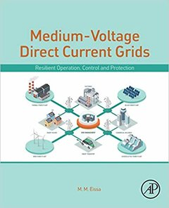 Medium-Voltage Direct Current Grid: Resilient Operation, Control and Protection-cover