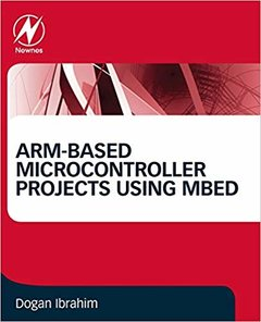 ARM-based Microcontroller Projects Using mbed-cover