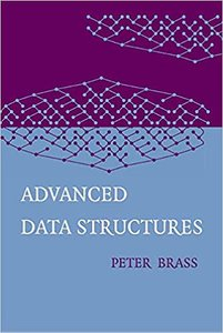 Advanced Data Structures Reprint Edition