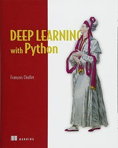 Deep Learning with Python (Amazon)-cover