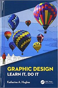 Graphic Design: Learn It, Do It-cover